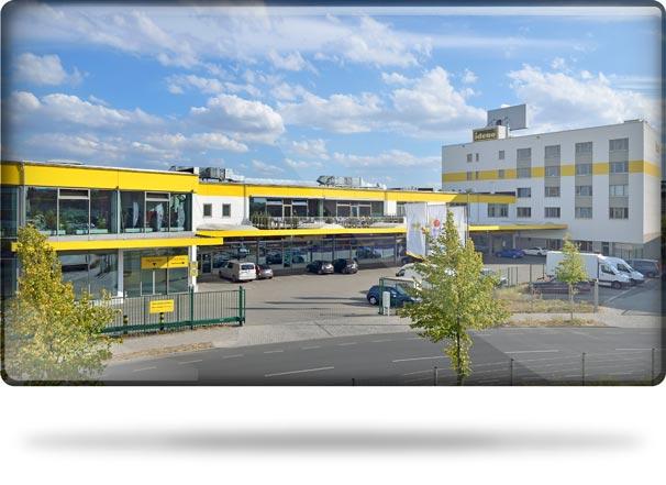 Berlin Unternehmensgruppe Iden